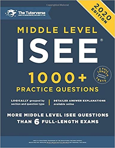 image relating to Free Isee Practice Test Printable named Centre Position ISEE: 1000+ Teach Issues: The Tutorverse