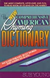 The New Comprehensive American Rhyming Dictionary, Sue Young, 0380713926