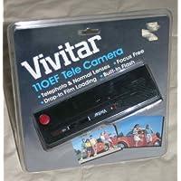 Vivitar 110 Ef Tele Camera