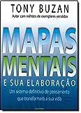 capa de Mapas Mentais e Sua Elaboração