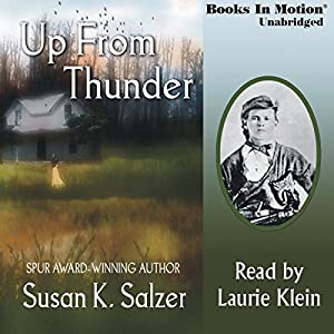 Up From Thunder Audiobook
