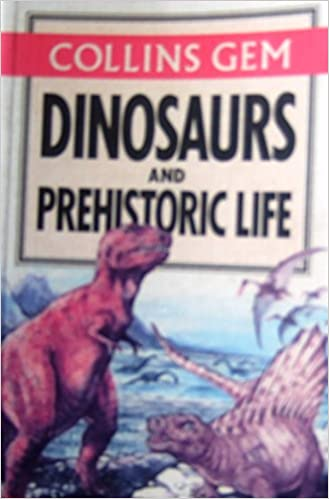 Dinosaurs and Prehistoric Life (Gem Nature Guides)