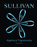 img - for Algebra and Trigonometry (10th Edition) book / textbook / text book