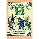 The Road to Oz (Dover Children's Classics)