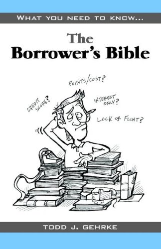 The Borrower's Bible