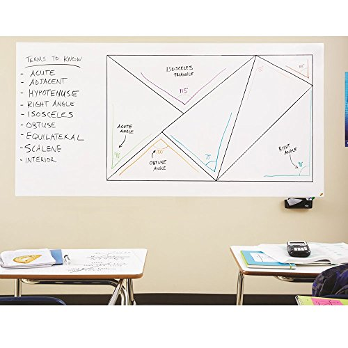 fancy-fix-large-vinyl-removable-self-adhesive-dry-erase-board-sticker-42-inches-by-76-inches