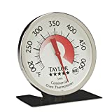 Best Taylor Precision Oven Thermometers - Taylor Precision Products Pro Oven Thermometer Review