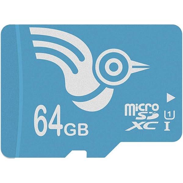 ADROITLARK Tarjeta MicroSD de Alta Velocidad de 128 GB ...