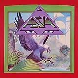 ASIA Don't Cry b/w Daylight 45 rpm 7