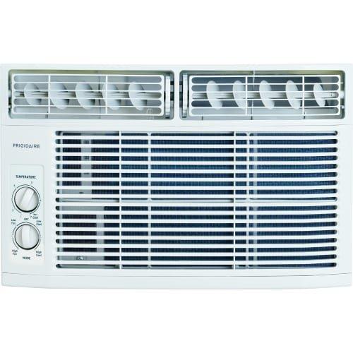 Frigidaire 8,000 BTU Window Air Conditioner White FFRA0811R1