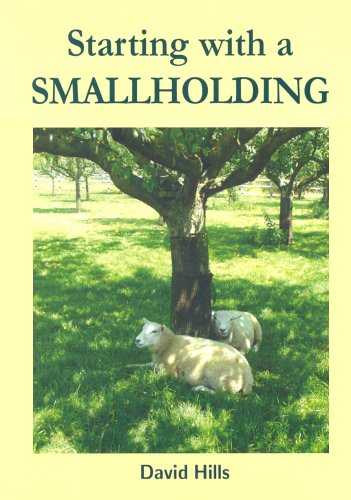 Download Starting with a Smallholding ebook