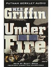 Under Fire Unabridged