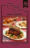 Main Courses, Jean Pare, 0969332211