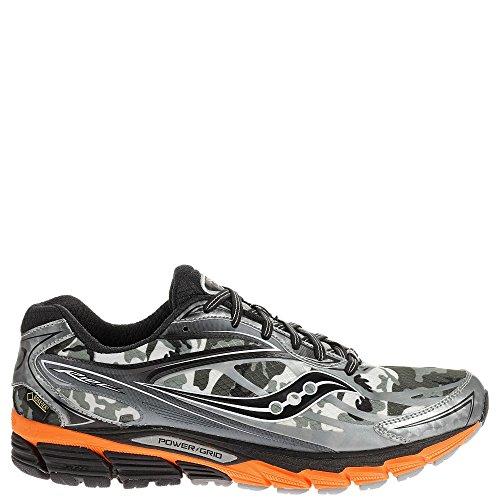Saucony Men s Ride 8 GTX Road Running Shoe