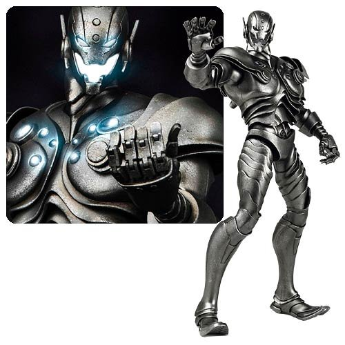 Marvel Shadow Ultron 1:6 Scale Action Figure