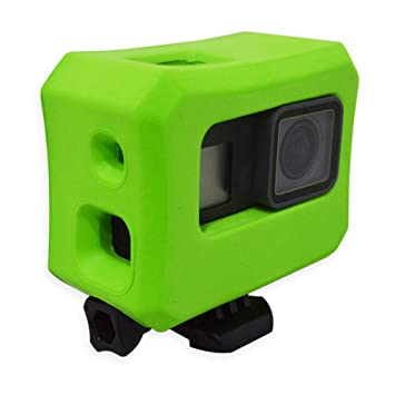 Floaty - Funda para GoPro - Carcasa Flotante para cámaras GoPro Hero 7 Hero 6 Hero