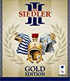 Die Siedler III - Gold Edition inkl. Mission CD + Das Geheimnis der Amazonen