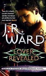 Lover Revealed: Number 4 in series (Black Dagger Brotherhood)