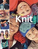 Start to Knit, Alison Dupernex, 1844483886
