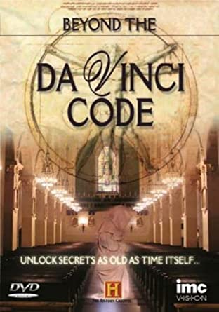 beyond the da vinci code history channel