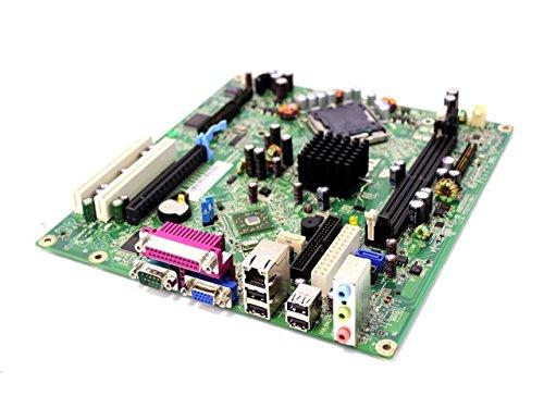 Dell Optiplex 320 LGA 775 Socket DDR2 SDRAM 2 Memory Slot...