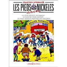 PIEDS NICKELÉS T06 (LES)