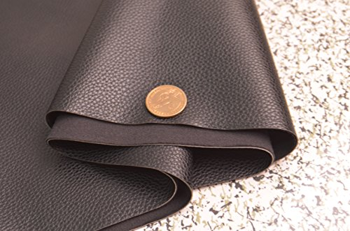 1.0mm Black Leather,wearproof Sofa Leather Fabric,furnitu...