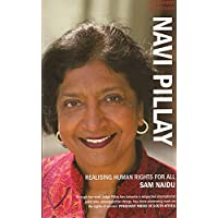 Navi Pillay: Working For Human Rights and the Law (Blackamber Inspirations)