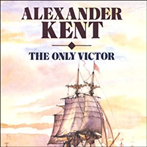 The Only Victor Audiobook