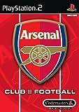 Club Football: Arsenal