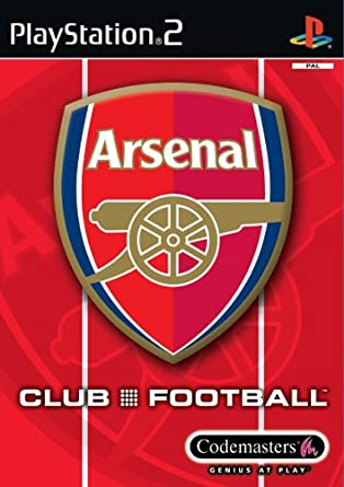 Club Football Arsenal Amazoncouk PC Video Games