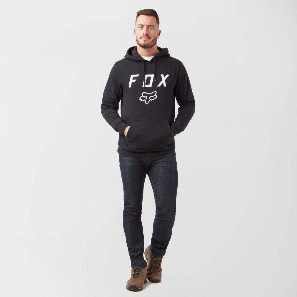 Fox Men's Legacy Head Po Hoodie: Clothing