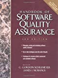 The Handbook of Software Quality Assurance (3rd Edition)