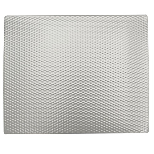 (Range Kleen 1289-SM1720SWR Silver Stove or Counter Mat, 20 x 17)