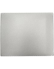 Range Kleen 1720SWR Counter Mat Wave 17x20 Silver