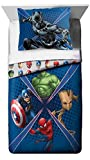 Marvel Universe Battlefront Reversible Twin/Full
