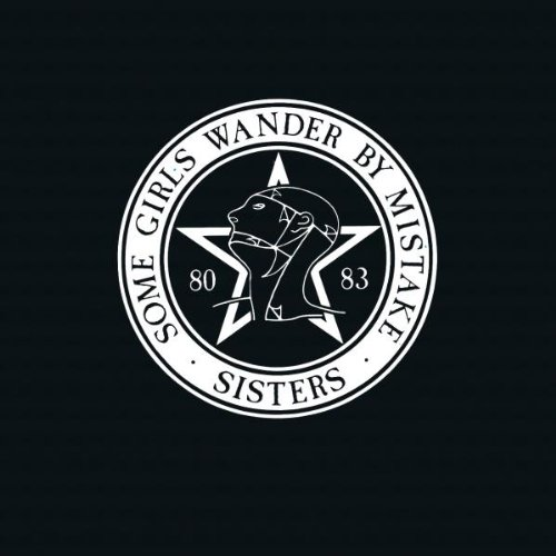CD : The Sisters of Mercy - Some Girls Wander By Mistake (CD)
