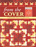 Fifteen one-of-a-kind quilt projects direct from the front cover of Quilter's News-letter Magazine, including never-before-patterned designs, are collected in this book celebrating this popular quilting publication. Quilters are invited to read all a...