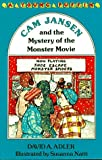 The Mystery of the Monster Movie, David A. Adler, 0140360212