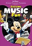 Classic Cartoon Favorites, Vol. 6 - Extreme Music Fun