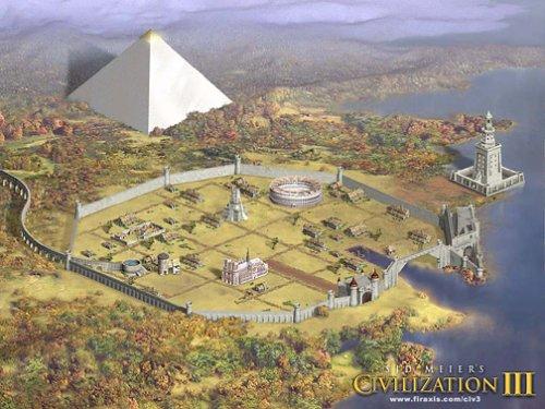 Amazon civilization 3 pc video games sciox Image collections