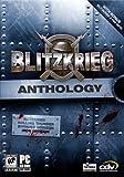 Computadoras Y Softwares Best Deals - CDV Software Entertainment Blitzkrieg: Anthology, PC - Juego (PC, PC, RTS (Real Time Strategy), T (Teen), Pentium 3 1GHz, DirectX 8.1, Pentium 4 2.4GHz) - Windows