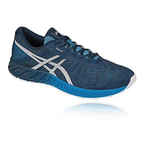 de 0000001 Cross Chaussures Blue Adulte T620n Multicolore Asics Mixte Lyte 5101 Fuzex w1qPOfX