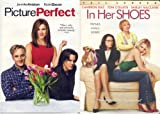 Double Fun Comedy - Picture Perfect - In Her Shoes