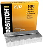 Bostitch 23-12-1M Staple 12Mm (1000)