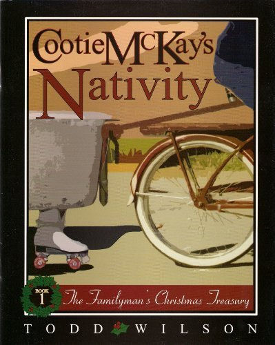 Cootie McKay's Nativity