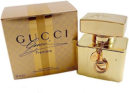 697878081 Amazon.com : Gucci Gucci Premiere Eau De Parfum Spray 1 Oz, 1 Ounce : Eau  De Parfums : Beauty