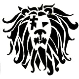 Amazon Com Seven Deadly Sins 5 5 Quot Tall Lion Sin Of Pride