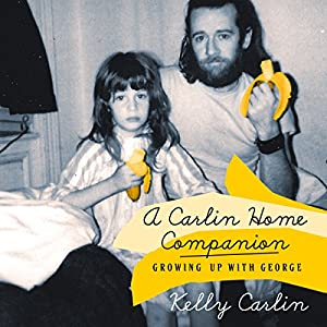 A Carlin Home Companion Hörbuch