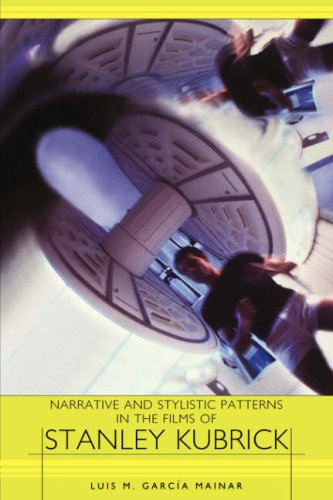 Narrative and Stylistic Patterns in the Films of Stanley
